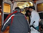 В Тирасполе молодая женщина выбросилась с пятого этажа