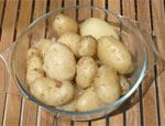 Онищенко предложил антикризисное меню: картофель в мундире и кефир в полдник
