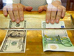 Доллар вырос на 4 копейки, евро – на 28