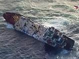 Моряки с затонувшего New Star вернулись в Китай