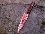 В Чусовском районе убили 18-летнего парня