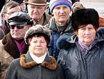 В Приднестровье готовятся к выдаче доплат к пенсиям из средств российской помощи