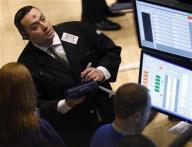 Рынок акций США начал расти