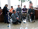 В Приднестровье предлагают поддержать организации инвалидов