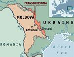 Несколько районов Молдавии, Украины и Приднестровья войдут в Еврорегион «Днестр»