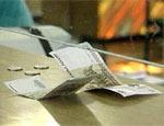 Более трети россиянам задерживают выплату зарплаты