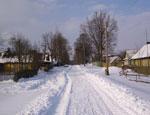 Жители Урала покидают города и уходят в деревни: там они надеются пережить кризис