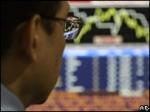Dow Jones упал до 12-летнего минимума