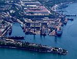 Крупнейшее промышленное предприятие Севастополя довели до банкротства – администрация Куницына жалуется на отсутствие рычагов