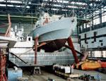 Крымские власти рассчитывают «перебить» китайским заказом продажу феодосийского завода «Море» Григоришину