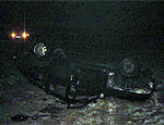 В Приднестровье из-за пьяного водителя серьезно пострадали 5 его пассажиров