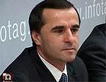 «Центрист» Тарлев подружился с румынскими либерал-демократами