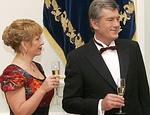 Ющенко заявил, что Украина нуждается в его политике