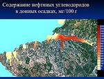 В Севастопольской бухте можно добывать нефть (ФОТО)