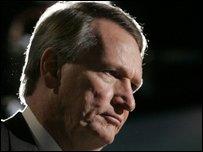 Глава General Motors уходит в отставку