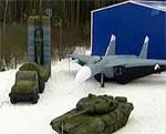 Россия активно «вооружается» надувными муляжами, чтобы сбить противников с толку
