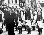 Россия обнародовала свидетельства о сотрудничестве бандеровцев с нацистами