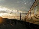 На СвЖД с 31 мая вводится новый график движения поездов