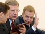 Шувалов: Россия стремится в ВТО, но Таможенный союз между РФ, Белоруссией и Казахстаном все равно будет создан