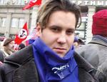 В деле об избиении московского оппозиционера появился ТИГРиный след