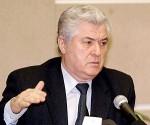 В организации беспорядков в Кишиневе виноваты румыны и сербы – Воронин