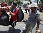 В Бангкоке отменен режим чрезвычайного положения