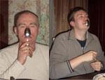 На Урале появилась своя «фантастическая четверка» – люди-магниты (ФОТО)