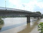 В Тирасполе проведут технические испытания моста через Днестр