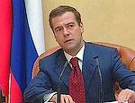 Президент утвердил новый порядок выдвижения губернаторов