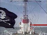 Сомалийские пираты захватили балкер