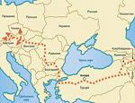 США предложили политическую и финансовую поддержку газопроводу Nabucco