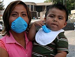 Русские туристы боятся ехать в гриппозную Мексику