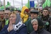 На акциях протеста на «Русском вольфраме» «нагрелась» офшорная фирма