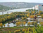 В Приднестровье считают, что одной из причин прошлогоднего наводнения стала заиленность Днестра