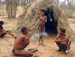 Ученые нашли прародителей современного человека