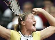 Сафина победила Кузнецову в Риме