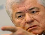 Президент Воронин стал спикером и собирается сорвать бойкот оппозиции