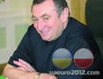 Письма Гурвица к УЕФА подорвали имидж Одессы в мире