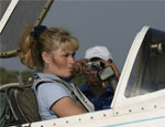 Скандал: у российских спортсменов нет денег, чтобы выступить на международных соревнованиях по высшему пилотажу