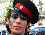 Если бы вы были Лужковым, разрешили бы геям провести парад? ОПРОС «НР» (ФОТО)