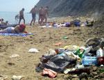 Пляжи Крыма не готовы к курортному сезону
