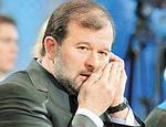 Балога идет на выборы, но обещает не публиковать компромат на Ющенко