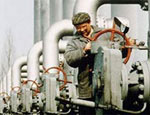 У Ющенко считают строительство «Южного потока» недружественным шагом и не видят ничего плохого в аверсе «Одесса-Броды»