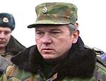 Десантные войска отдадут генералу Шаманову