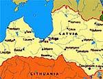 Туристам, намеревающимся посетить Прибалтику, теперь не требуется приглашение для оформления визы