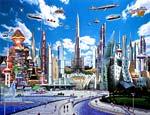 Столичная утопия: через 16 лет Москва станет «городом-садом» без проблем с жильем
