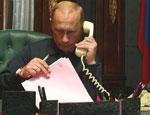 Владимиру Путину надоели письма Эдуарда Росселя: «Не пишите нам больше»