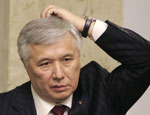 КРУ поймало Еханурова на раздаче гектаров крымской земли