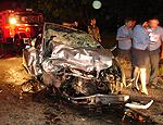 Страшное ДТП под Тирасполем: 4 человека погибли (ФОТО)