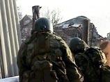 В Ингушетии задержаны боевики